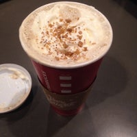 Photo taken at Starbucks by Nora L. on 11/25/2014