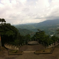 Photo taken at Cerro Espiritu Santo by Grettel S. on 7/15/2013