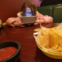 Photo taken at El Rodeo by Ryan D. on 1/24/2016