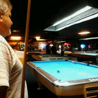 Photo taken at Sharp shooters by ling on 6/19/2014