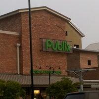 Photo taken at Publix by Steven D. on 12/8/2012