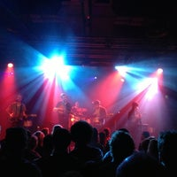 Photo taken at Effenaar by Thierry T. on 12/4/2012