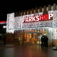 Photo taken at Parkshop Outlet by Missmisicik on 2/1/2013
