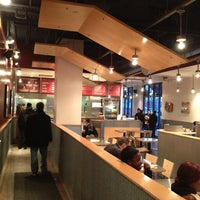 Photo taken at Chipotle Mexican Grill by Kevin G. on 3/15/2013