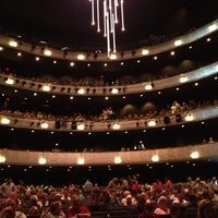 Photo taken at AT&T Performing Arts Center by Tobye N. on 9/22/2012