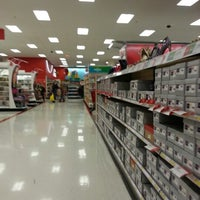 Photo taken at Target by Jr C. on 12/20/2012