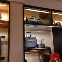 Photo taken at Louis Vuitton Seattle by Cathy P. on 3/7/2014