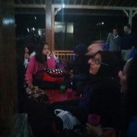 Photo taken at Villa cibogo by Yessy A. on 3/21/2014