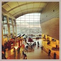Photo taken at Norman Y. Mineta San José International Airport (SJC) by Erik L. on 2/9/2013