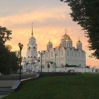 Photo taken at Владимир by Taras G. on 8/22/2016
