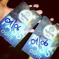 Photo taken at Big Bang Music Fest by Martina F. on 6/1/2015