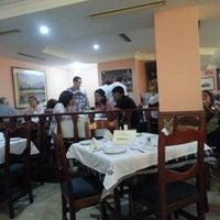 Photo taken at Restaurant La Cita by Williams P. on 11/3/2012