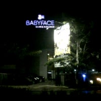 Photo taken at Baby Face Club by ChrisnaaCRH on 9/4/2013