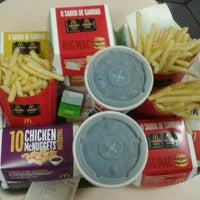 Photo taken at McDonald's by Vanessa on 5/9/2013