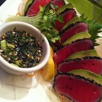 Photo taken at Sushi Garden by Janina R. on 12/5/2012
