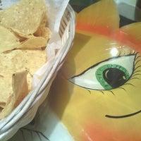 Photo taken at El Rio Grande Mexican Grill by Aurora M. on 2/24/2013