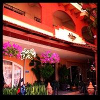 Photo taken at Pan Pan by Geno B. on 12/5/2012