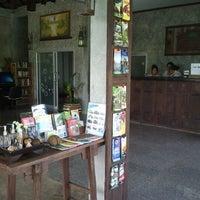 Photo taken at Chaw-Ka-Cher Tropicana Lanta Resort by Go Dive Lanta P. on 12/6/2012