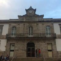 Photo taken at MARCO Vigo by Frenchy O. on 10/14/2016