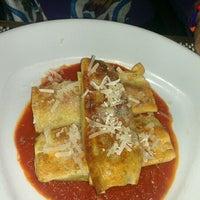 Photo taken at Spiga Restaurant by Roger S. on 10/27/2012