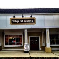 Photo taken at village pet center by Karen B. on 1/11/2013