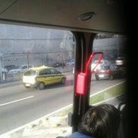 Photo taken at Linha 352 - Riocentro / Castelo by Edson R. on 11/30/2012