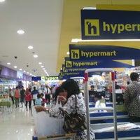 Photo taken at Matahari Department Store by Arimurti A. on 3/28/2014