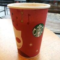 Photo taken at Starbucks by Karen S. on 11/3/2012