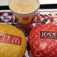 Photo taken at マクドナルド 中山店 by keigo i. on 11/2/2015