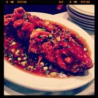 Photo taken at Uncle Tai's Restaurant by Ashish K. on 6/5/2013
