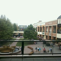 Photo taken at Short Pump Town Center by Tyler W. on 9/1/2011