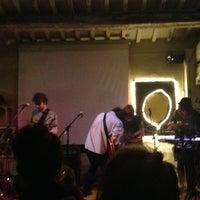 Photo taken at la Limonaia by Eleonora R. on 3/23/2013