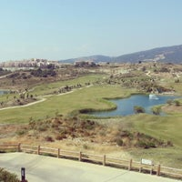 Photo taken at Kuşadası Golf & Spa Resort by Senem A. on 7/25/2013