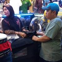 Photo taken at Pasar Petisah by Rudolf D. on 12/23/2012
