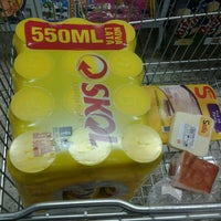 Photo taken at Supermercado Bretas by Ezão S. on 10/5/2013