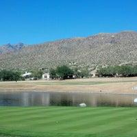 Photo taken at Arizona National Golf Club by Jack P. on 11/23/2012
