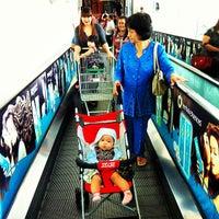 Photo taken at Giant Hypermarket by Zamri.M Z. on 12/22/2012