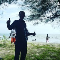 Photo taken at Pantai Kahona by Dolok 2. on 7/14/2016