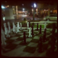 Photo taken at Winter Park Village by Kyle S. on 11/28/2012