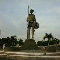 Photo taken at Universidade Nilton Lins by Waleria N. on 11/23/2012