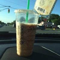Photo taken at Starbucks by Silvia B. on 6/6/2015