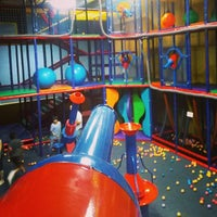 Photo taken at Thrill It Fun Center by Henry L. on 6/3/2014