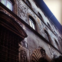 Photo taken at Via Maggio by Debora D. on 10/24/2013