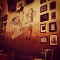 Photo taken at Mandragora by Michal R. on 2/27/2013