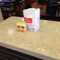 Photo taken at Burger King by JC R. on 10/12/2013