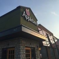Photo taken at Applebee's by Sam M. on 6/11/2016
