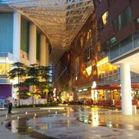 Photo taken at Paradigm Mall by Mohd Aziadi H. on 12/23/2012