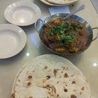 Photo taken at Mehran Restaurant by Ungku H. on 4/2/2013
