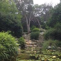 Photo taken at Zilker Botanical Gardens by Teresa L. on 6/22/2013