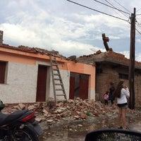 Photo taken at Santiago del Estero by Michael S. on 1/5/2014